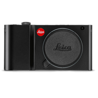 New Leica TL 16MP Body Mirrorless Digital Camera Black