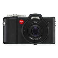 New Leica X-U (Typ 113) 16MP Digital Camera Black