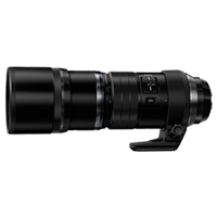 New Olympus M.ZUIKO Digital ED 300mm F4 IS PRO Lens