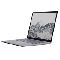 New Microsoft Surface Laptop i5 8GB RAM 128GB Platinum
