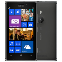Nokia Lumia 925 16GB Smartphone Black (1 YEAR NEW ZEALAND WARRANTY)