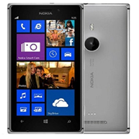Nokia Lumia 925 16GB Smartphone Grey (1 YEAR NEW ZEALAND WARRANTY)