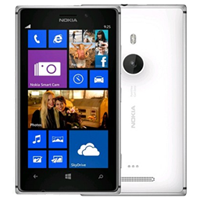 Nokia Lumia 925 16GB Smartphone White (1 YEAR NEW ZEALAND WARRANTY)