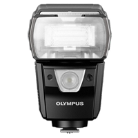 New Olympus Electronic Flash FL-900R