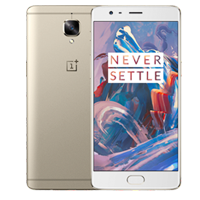 New OnePlus 3 A3003 Dual Sim 64GB 16MP 4G LTE Smartphone Gold