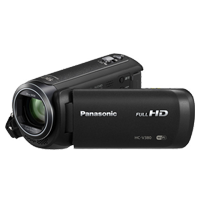 Panasonic HC-V380 2.5MP Full HD Camcorder