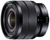 New Sony 10-18mm F4 E-mount Lens
