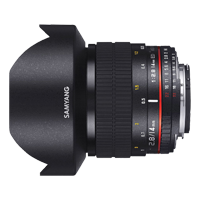 New Samyang 14mm f/2.8 IF ED UMC Aspherical (Sony A) Lens