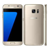 New Samsung Galaxy S7 32GB 4G LTE Smartphone Gold