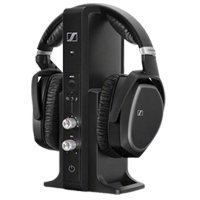 New Sennheiser RS 195 Wireless Headphones