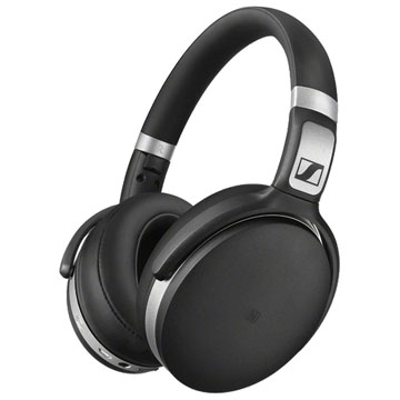 New Sennheiser HD 4.50BTNC Wireless Over-ear Headphones
