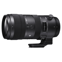 New Sigma 70-200mm F2.8 DG OS HSM Sport Lens for Canon