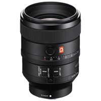 New Sony FE 100mm F2.8 STF GM OSS Lens