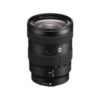 New Sony E 16-55mm f/2.8 G Lens