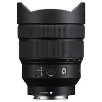 New Sony FE 12-24mm f/4 G Lens