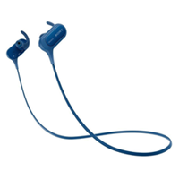 Sony MDR-XB50BSBZE In-ear Headphone Blue
