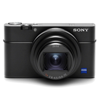 New Sony Cyber-shot DSC-RX100 VI 20.1MP Digital Camera