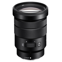 New Sony E PZ 18-105mm f/4 G OSS Lens