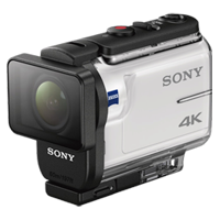 New Sony FDR-X3000 4K Action Camera