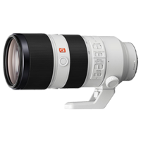 New Sony FE 70-200mm F2.8 GM OSS Lens