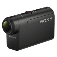 New Sony HDR-AS50 HD Action Camcorder