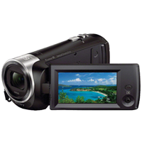 New Sony HDR-CX405 Camcorder