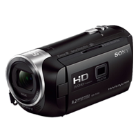 New Sony HDR-PJ410 PAL Full HD Projector Camcorder