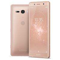 New Sony Xperia XZ2 Compact H8434 Dual SIM 64GB 4G LTE Smartphone Pink