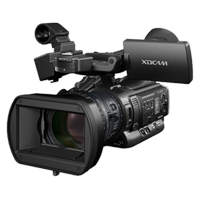 Sony PMW-200 XDCAM HD422 Camcorder