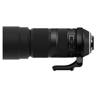 New Tamron 100-400mm F/4.5-6.3 Di VC USD Lens for Canon