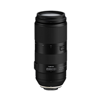 New Tamron 100-400mm F/4.5-6.3 Di VC USD Lens for Nikon