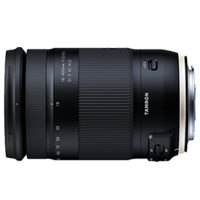 New Tamron 18-400mm F3.5-6.3 Di II VC HLD Lens for Canon