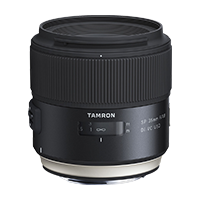 New Tamron SP 35mm F1.8 Di VC USD Lens for Canon (F012)