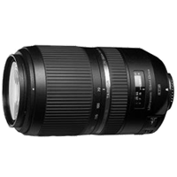 New Tamron SP 70-300mm f/4-5.6 Di VC USD (A030) for Nikon