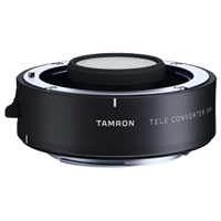 New Tamron TC-X14 1.4x Teleconverter for Nikon
