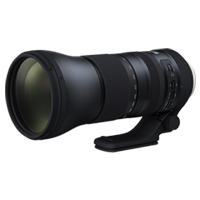 New Tamron SP 150-600mm f/5-6.3 Di VC USD G2 Lens for Canon