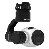 DJI Inspire 1 with Zenmuse X3 Gimbal and Camera (1 YEAR INTERNATIONAL WARRANTY)