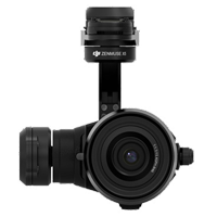 DJI Inspire 1 with Zenmuse x5 Camera Unit with Lens (1 YEAR INTERNATIONAL WARRANTY)