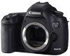 New Canon EOS-5D Mark III Digital SLR Camera Body 22.3 Megapixels