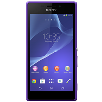 Sony Xperia M2 D2305 8GB Next G Smartphone Purple (PRIORITY DELIVERY+ FREE ACCESSORY)