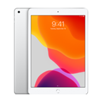 New Apple iPad 10.2-Inch 32GB WiFi Tablet Silver