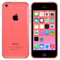 Apple iPhone 5c UNLOCKED 16GB LTE 4G Pink (1 YEAR NEW ZEALAND WARRANTY)