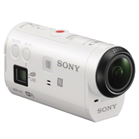 Sony HDR-AZ1 11MP Action Mini Camcorder