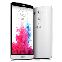 LG G3 Dual 32GB 4G LTE Smartphone White Refurbished (1 YEAR NEW ZEALAND WARRANTY)