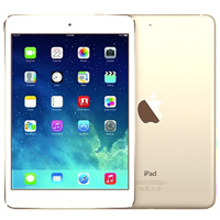 Used as Demo Apple iPad Air 2 16GB WiFi Tablet Gold (6 month warranty + 100% Genuine)