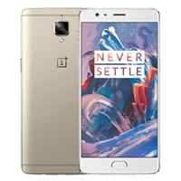 New OnePlus 3T Dual Sim 64GB 16MP 4G LTE Smartphone Gold